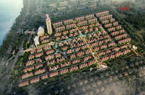 名仕温泉国际城