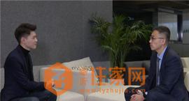 """对话山东旭辉银盛泰总裁李扬,成立三年的新生代房企如何在疫情之下练好""""内功""""?"""