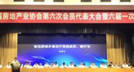 辰坤置业当选山东省房地产协会理事单位