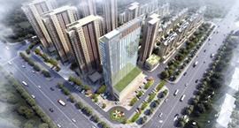 金泰舒格蘭 | 建面约40-80㎡全装修公寓首开发售,限时88折钜惠!