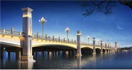 北京路沂河大桥将蝶变  效果图首次曝光