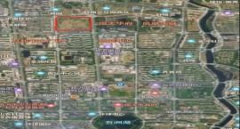 2021年北城新区最火热的地块—孝河路地块,碧桂园来了