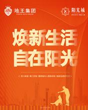 地王阳光城-感恩周年庆,盛惠阳光城,建面约110-140平米臻席三居,焕新城市生活品质