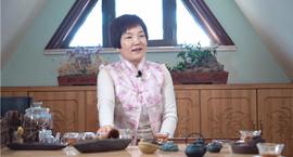桃李人物·访谈集(五)丨专访'服装人'丁自玲