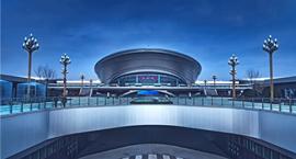绿地临沂城际空间站   抓住历史的相似点,先见城市红利!