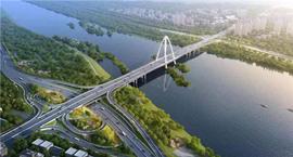 临沂这里要建隧道,投资1.3亿元!还有滨河大道提升改造、通达路祊河桥工程最新消息!