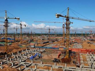 7月中旬临沂共20项目获预售证,共批准33栋楼、4054套房源