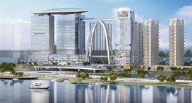 官方发布!2021年临沂中心城区基础设施及重点项目建设计划(第二批)来了!